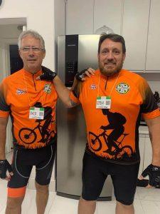 Camisas de Ciclismo Masculina